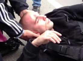 кавказцы напали на полицейского в Москве|Фото:СК РФ