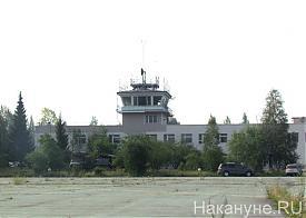 репетиция авиашоу ко дню города, аэропорт уктус|Фото: Накануне.RU