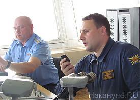 репетиция авиашоу ко дню города, аэропорт уктус, диспетчер|Фото: Накануне.RU