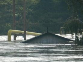 Варна наводнение последствия Южный Урал|Фото:varna74.ru