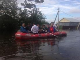 Потоп, Амурская область|Фото: МЧС