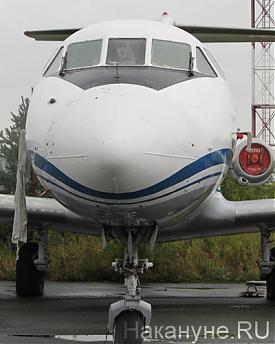 аваишоу, самолет, юбилей Екатеринбурга|Фото: Накануне.RU