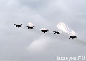 аваишоу, Стрижи, юбилей Екатеринбурга|Фото: Накануне.RU