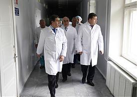 Куйвашев хирург |Фото: Департамент информационной политики