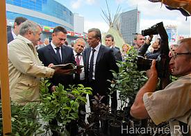 аргопромышленная выставка, Челябинск|Фото: Накануне.RU