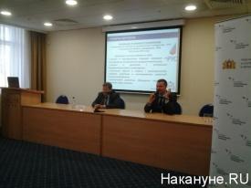 чернецкий, встреча с бизнесменами|Фото: Накануне.RU