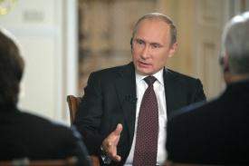 Владимир Путин|Фото:kremlin.ru