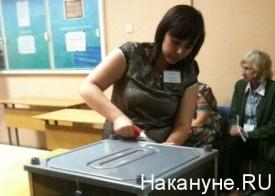 выборы|Фото: Накануне.RU