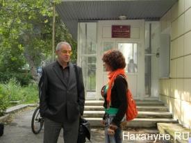 Суд над Александром Поповым в Челябинске|Фото:Накануне.RU