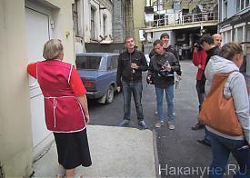 иконы, обыск, училище Шадра Фото: Накануне.RU