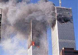 11 сентября, теракт Фото: nstarikov.ru