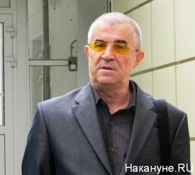 директор челябинского лицея №31 Александр Попов|Фото: Накануне.RU