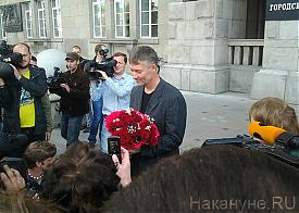 Евгений Ройзман|Фото: Накануне.RU