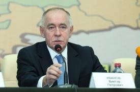 глава ФСКН РФ Виктор Иванов|Фото: gubernator74.ru