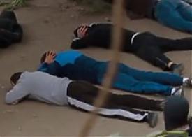 спецоперация перестрелка Южноуральск СОБР |Фото: youtube.com