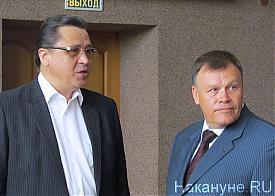 Крицкий, Норицин|Фото: Накануне.RU