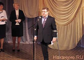 Дмитрий Сергин|Фото: Накануне.RU