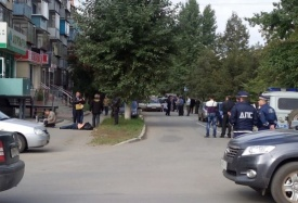 Южноуральск, стрельба, разборки, полиция, труп|Фото: vk.com/free_yu