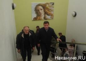 Тетюхин Куйвашев Госпиталь восстановительных инновационных технологий Нижний Тагил|Фото: Накануне.RU