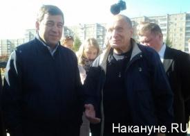 Тетюхин Куйвашев|Фото: Накануне.RU
