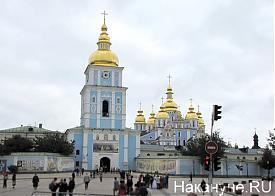 Михайловский Златоверхий собор|Фото: Накануне.RU