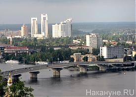 Киев|Фото: Накануне.RU