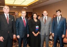 II Российско-американский форум по защите детства Астахов|Фото: уполномоченный по правам ребенка РФ