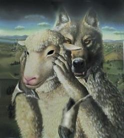 ювенальная юстиция овца волк|Фото: