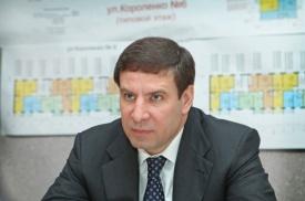 Юревич недоволен переселением поселка Роза|Фото: gubernator74.ru