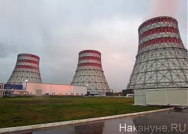 Няганская ГРЭС|Фото: Накануне.RU