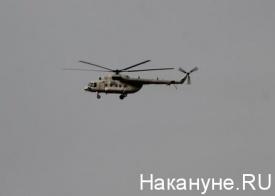 Russia Arms Expo 2013 вертолет Фото: Накануне.RU