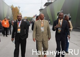 Russia Arms Expo 2013|Фото: Накануне.RU