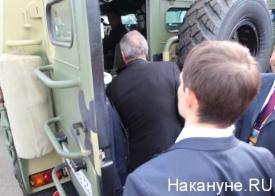 Тигр Рогозин|Фото: Накануне.RU