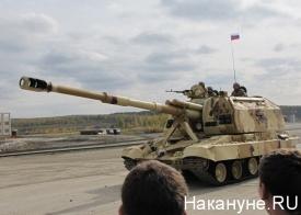 Russia Arms Expo|Фото: Накануне.RU