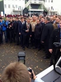 RAE, рогозин, куйвашев, медведев|Фото: twitter.com/DIPGubernator96