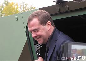 Медведев RAE|Фото: Накануне.RU