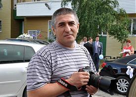 фотокорреспондент Сагит Сагитилов|Фото: