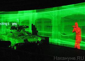 БМПТ Терминатор |Фото: Накануне.RU