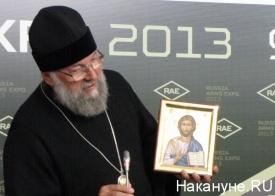 епископ Нижнетагильский и Серовский Иннокентий|Фото: Накануне.RU