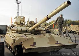 Russia Arms Expo 2013, RAE, т-72|Фото: Накануне.RU