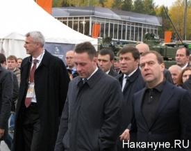 холманских медведев Russia Arms Expo 2013|Фото: Накануне.RU