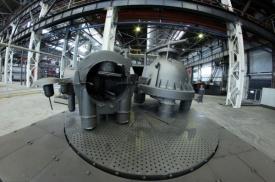 сталелитейное производство Южный Урал|Фото: gubernator74.ru