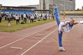 Анастасия Барышникова челябинская чемпионка по тхэквондо Фото: pravmin74.ru