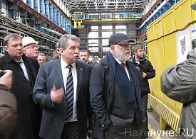 Виктор Вексельберг, Уральский турбинный завод|Фото: Накануне.RU
