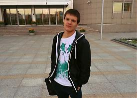 Сургут, Александр Толкачев Фото: