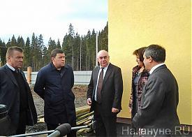 Дома Верхотурье Ренова-Стройгрупп, Куйвашев|Фото: Накануне.RU