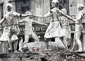 фильм Сталинград, Федор Бондарчук|Фото: