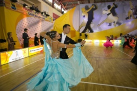 чемпионат, танцы|Фото: рн-юганскнефтегаз