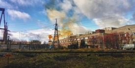 выброс, всмпо ависма, верхняя салда, 14.10.2013|Фото: vsalde.ru