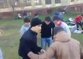 драка Нижний Тагил кавказцы школа Фото: